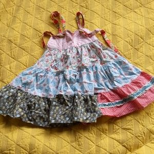 Matilda Jane dress / top